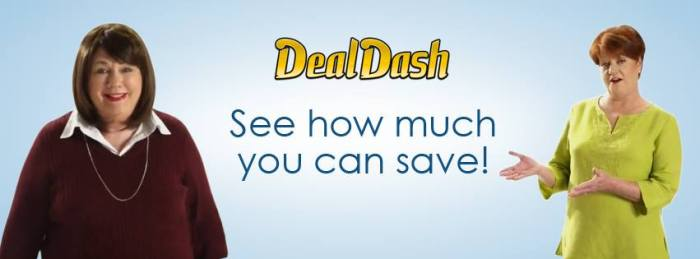 DealDash.com See How Much You Can Save