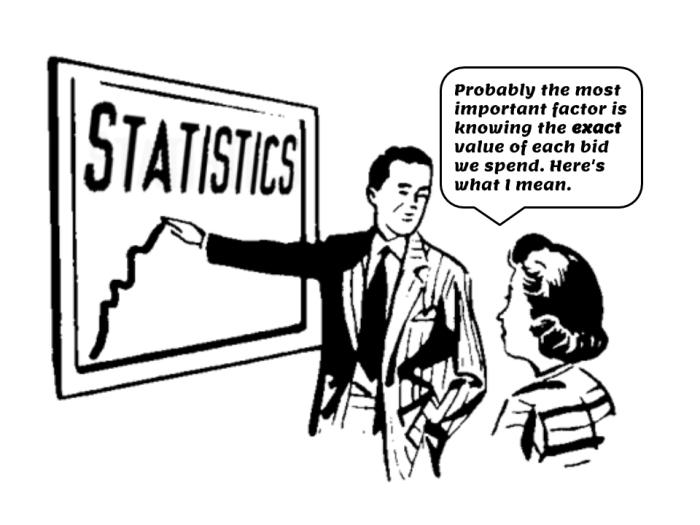 DealDash Statistics