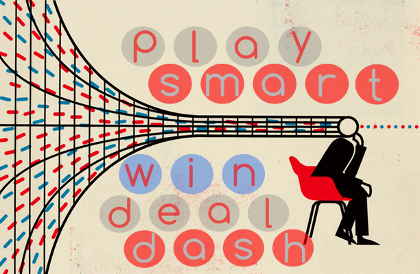 Play Smart Win DealDash